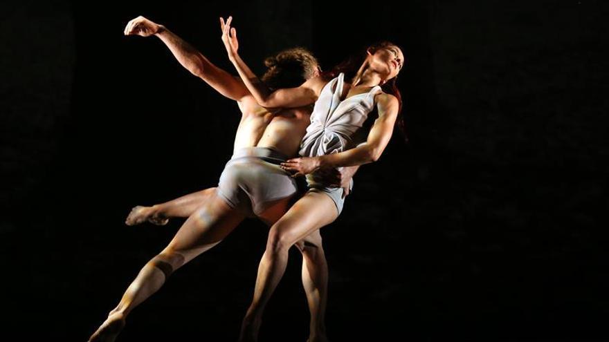 """La compañía de danza española La Macana debutará en La Habana con """"Invisible Wires"""""""