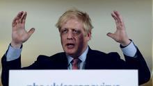 Boris Johnson, el alcalde de 'Tiburón' y la arriesgada estrategia contra el coronavirus en Reino Unido