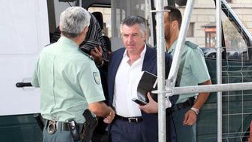 El Fiscal pide para Roca 30 años de prisión y más de 800 millones