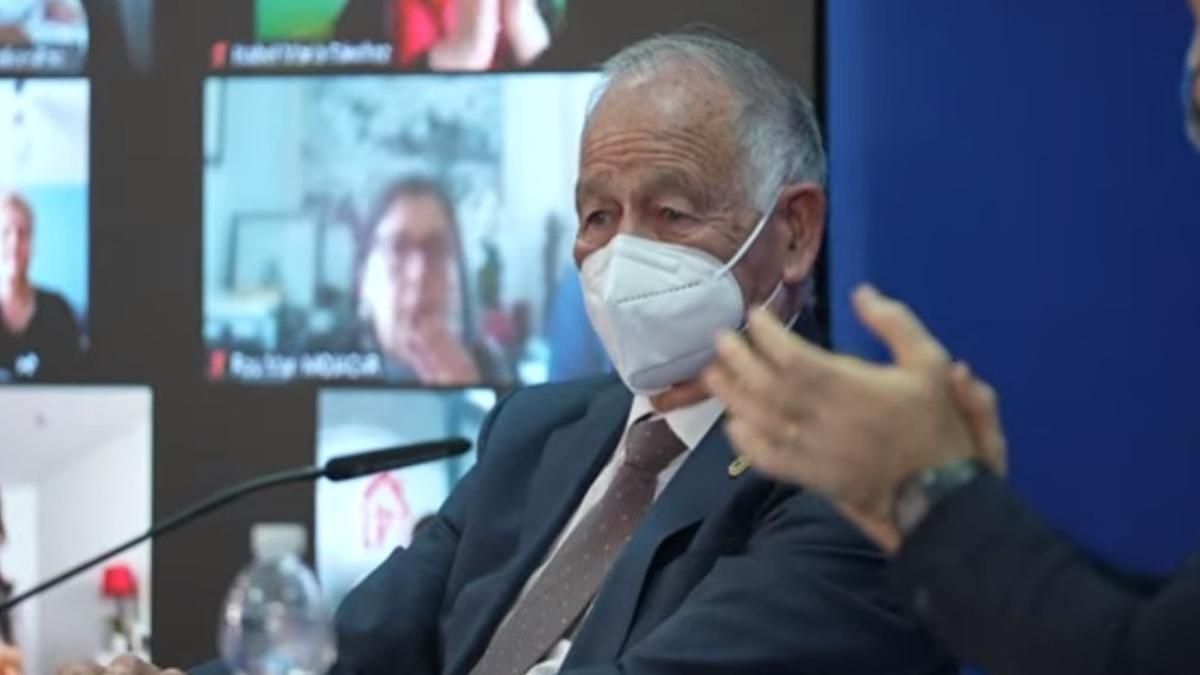 El presidente del PP de Almería, Gabriel Amat