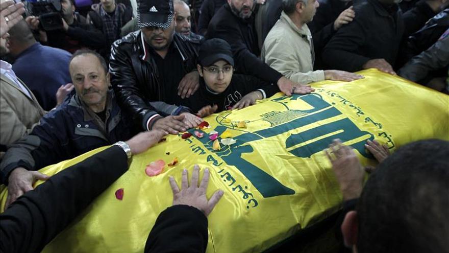 Un grupo rebelde sirio intentó matar al dirigente de Hizbulá en varias ocasiones