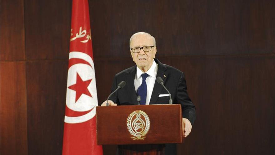 Túnez prolonga el estado de emergencia por dos meses ante la amenaza yihadista