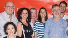 Coalición Canaria controla al PSOE de La Laguna a través de las contrataciones en el Hospital Universitario