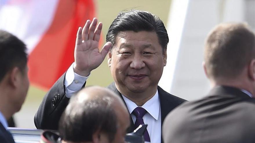 La Gran Muralla del presidente Xi Jinping empieza a agrietarse