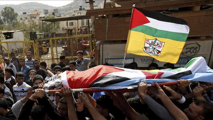 Cuatro milicianos de Hamás muertos y cinco soldados israelíes heridos en Gaza