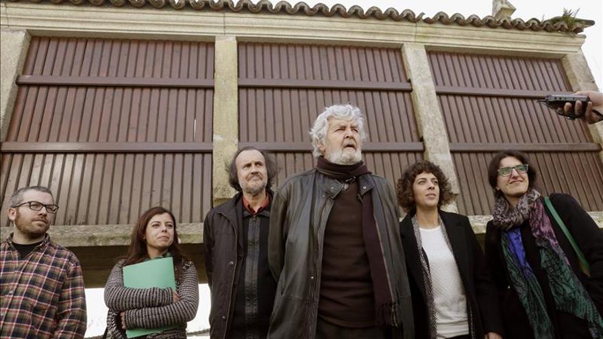 Beiras señala que el PSOE cava