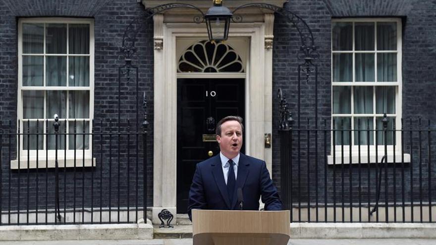 """Cameron: El Reino Unido corre el riesgo de """"aislarse"""" si vota por el """"brexit"""""""