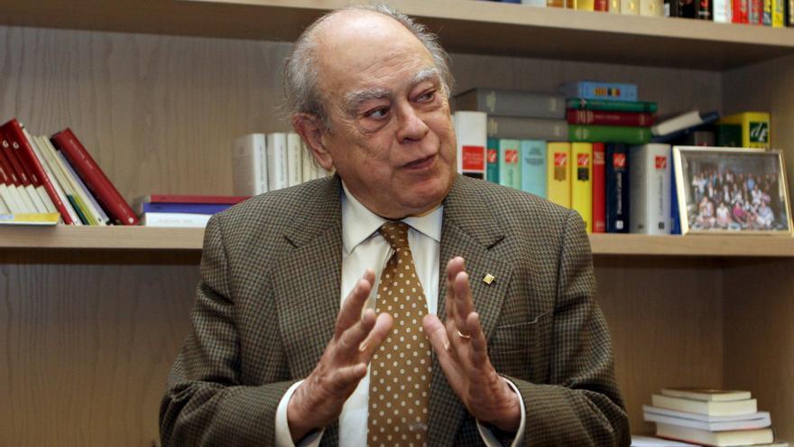 """Jordi Pujol dice que el Tribunal Constitucional """"merece poco respeto"""""""