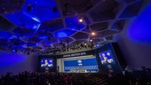 El foro de Davos se celebró entre el 23 y 26 de enero en la localidad suiza