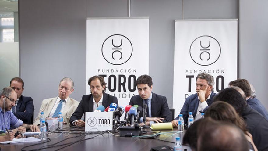 Fundación del Toro de Lidia