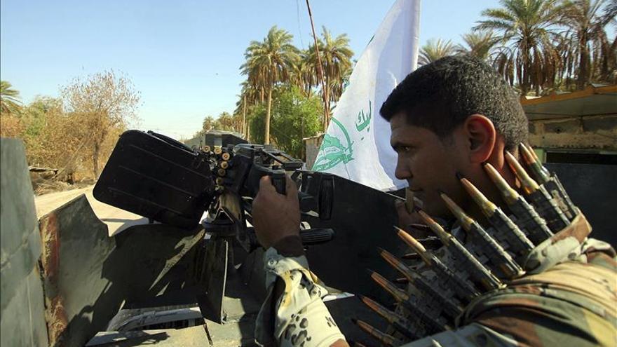 Francia identifica a dos nacionales miembros del Estado Islámico