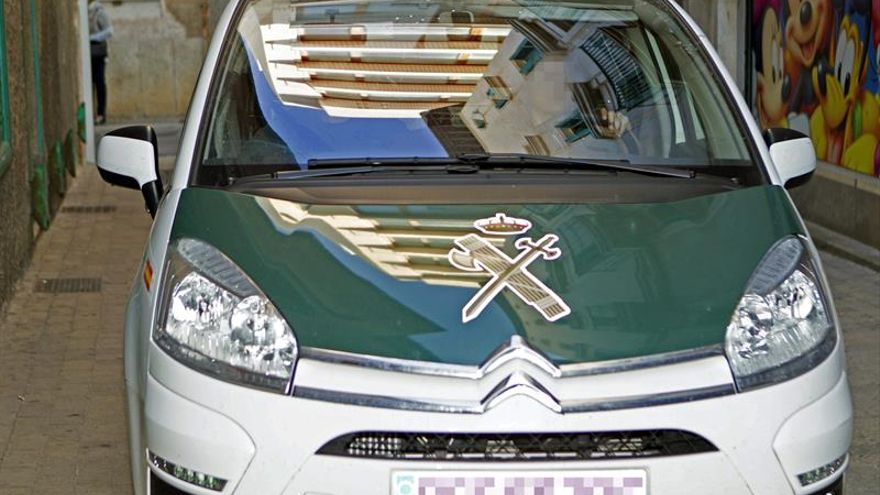 Golpe a una red internacional dedicada al robo de vehículos de lujo en Europa