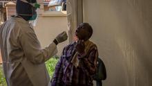 Uganda reabre su frontera a miles de refugiados de República Democrática del Congo tras el cierre por coronavirus