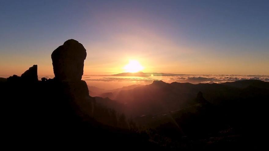 Estreno del documental 'Gran Canaria, revolución renovable'
