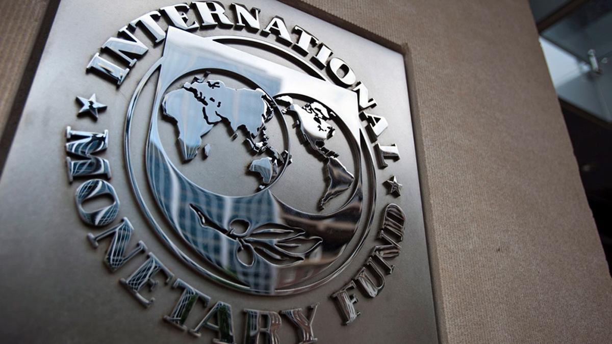 Sede del FMI en Washington