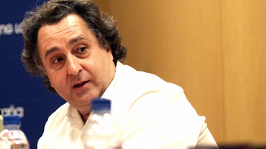 El nuevo director musical del Liceo, Josep Pons