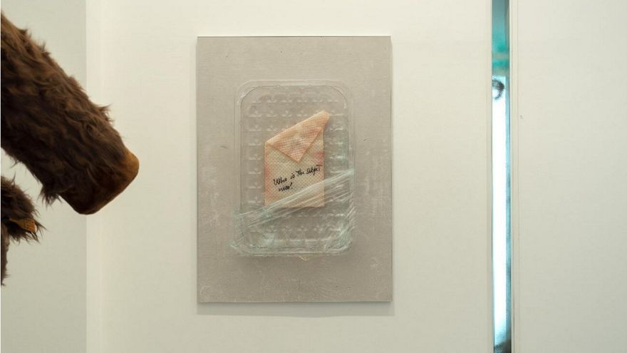 'El referente ausente', de Manuel Franquelo-Giner