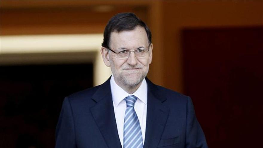 Rajoy envía un telegrama de pésame a Putin por el atentado de Majachkalá