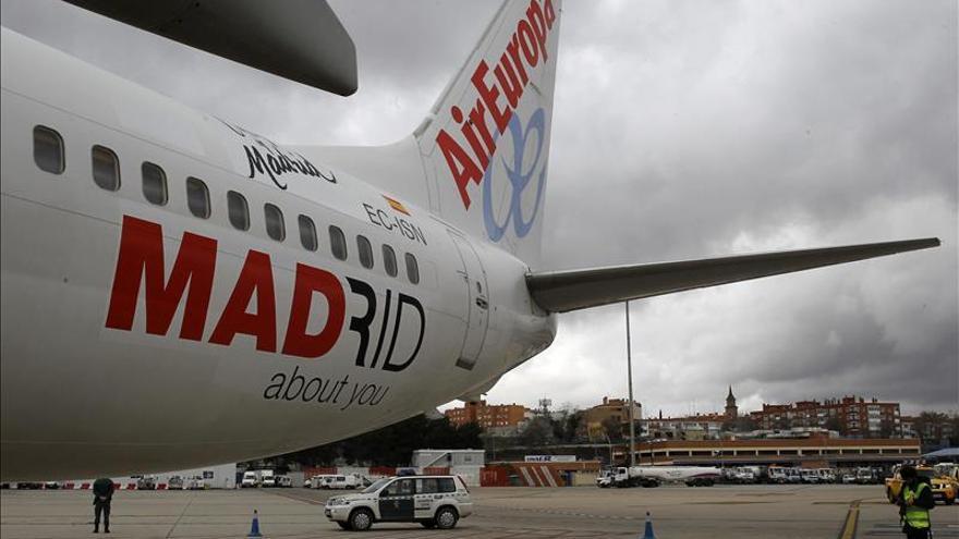 Investigan a Air Europa por fraude en las ayudas a los vuelos de residentes canarios