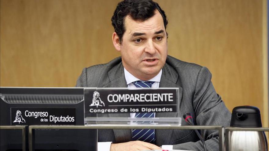 El PSOE pide que Echenique explique la cobertura de TVE sobre la manifestación de la AVT