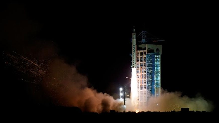 China, lista para lanzar su segundo laboratorio al espacio