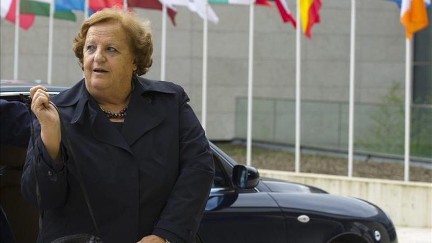 Ministra de Justicia italiana supera un voto de censura por el caso de las escuchas