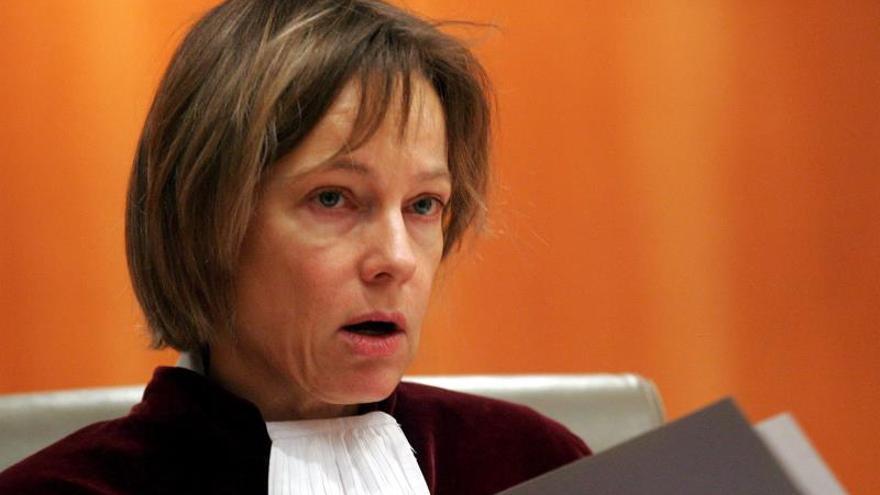 La abogada de la UE niega la fijeza automática a los funcionarios interinos longevos