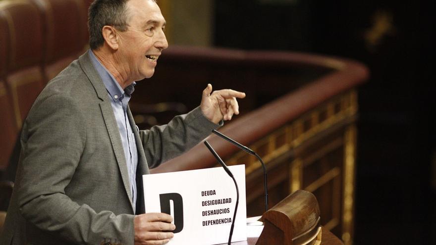 Compromís-Equo pide no indultar a políticos corruptos ni hacer propaganda con los medios públicos