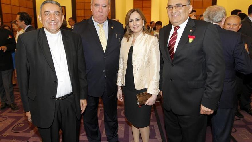 Panamá declara su apoyo a una España unida ante el reto independentista catalán