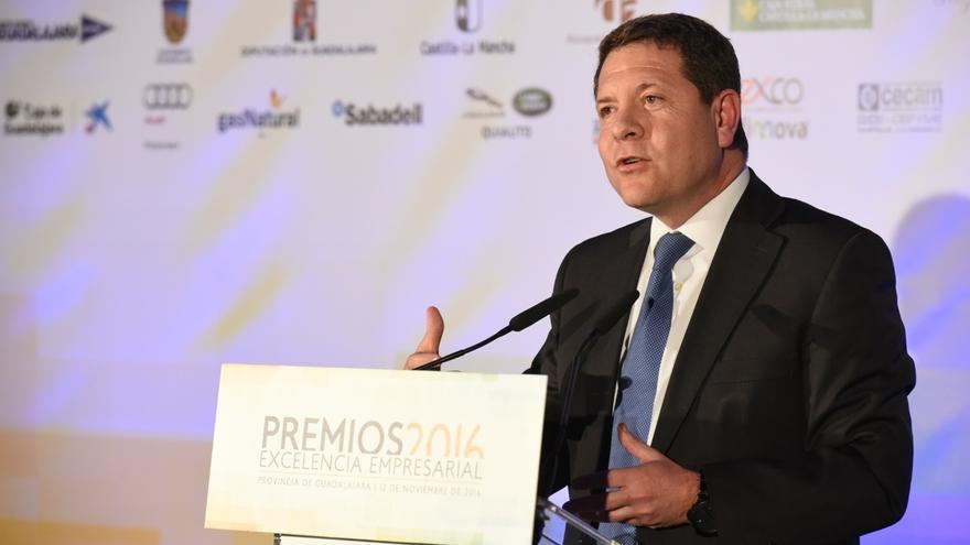 """Page: La elección de Fernández Díaz es una """"provocación"""" que demuestra que Rajoy no quiere regeneración"""