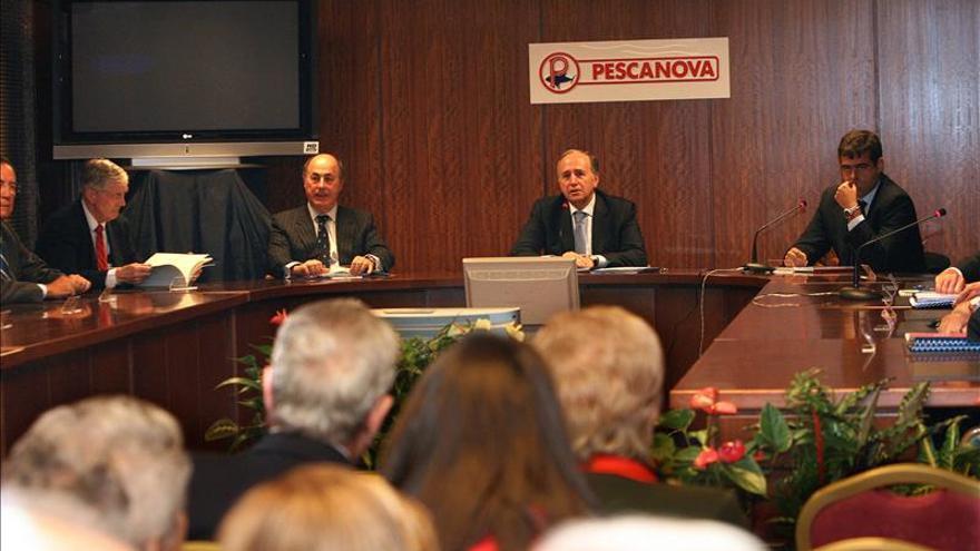 Fernández de Sousa cree que se puede mantener todo el empleo en Pescanova SA