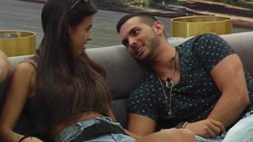 'GH 16': Suso desvela el secreto de Ivy y Carlos