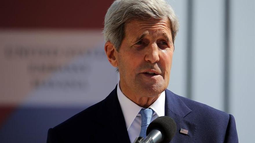 EEUU evita comprometerse con la conferencia francesa sobre Israel y Palestina