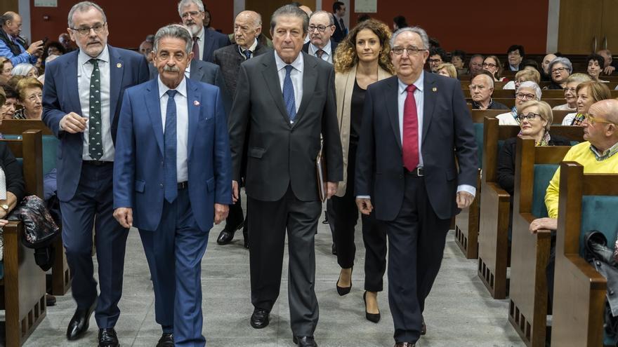 """UNATE nombra Magister Senior a Federico Mayor Zaragoza, """"el mayor referente ético"""" en España"""