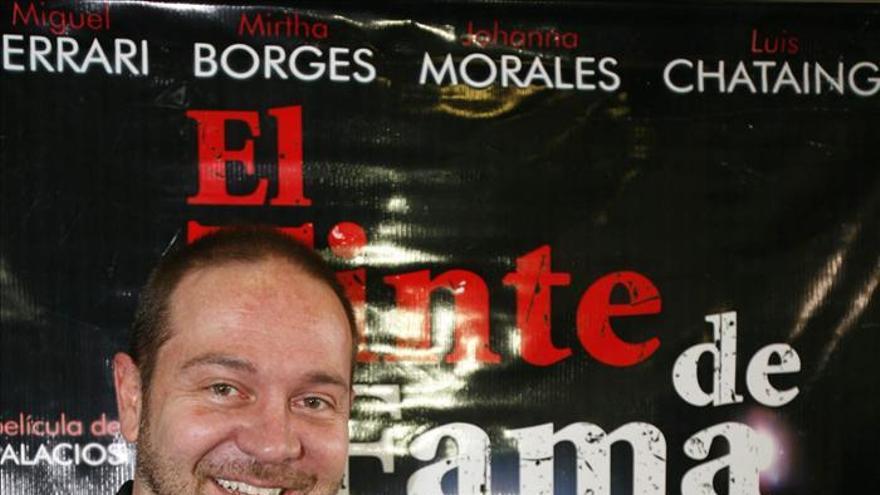 Venezuela, México, Argentina y Chile, nominados a los Goya 2014