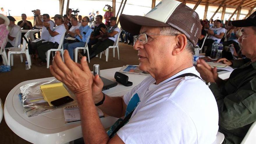 Las FARC avanzan lento pero con unanimidad hacia la ratificación del acuerdo de paz