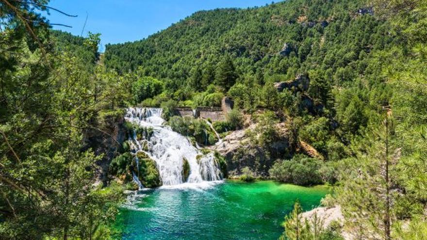 El Parque Natural del Alto Tajo cumple 20 años y despierta tras la cuarentena para impulsar el turismo sostenible