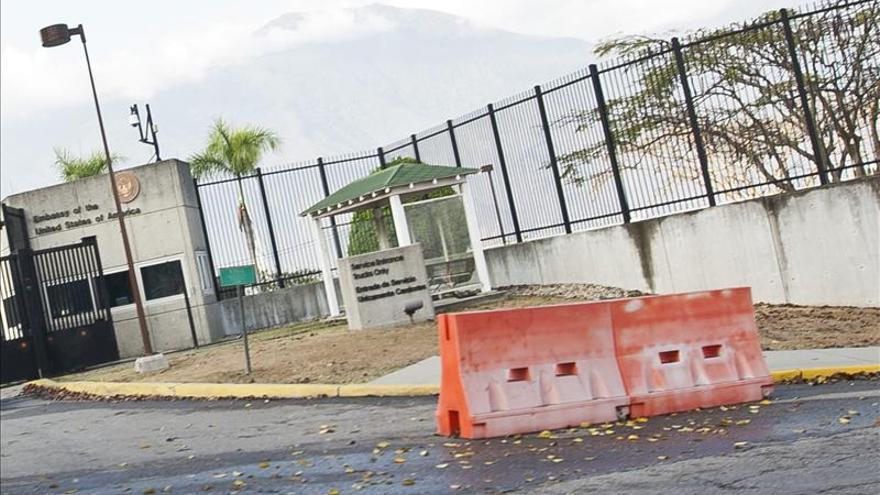 Dos funcionarios de la embajada de EE.UU. en Venezuela heridos de bala tras una riña