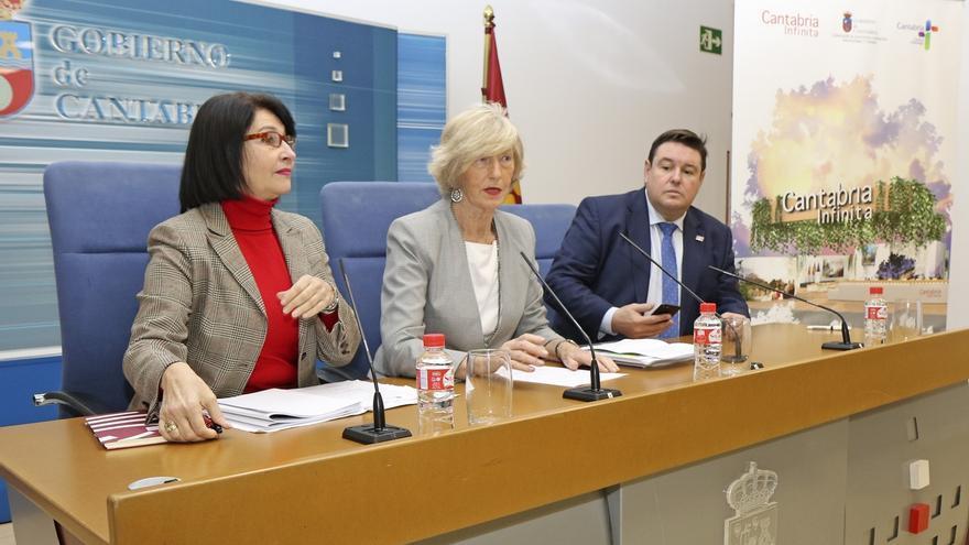 """Cantabria propondrá en Fitur """"un viaje"""" por la esencia de su naturaleza"""