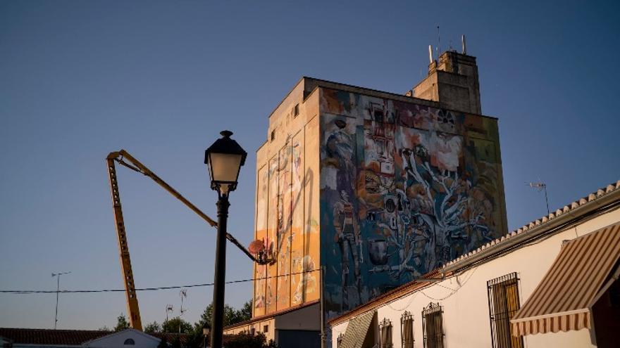 FOTO: Twitter Festival de Almagro