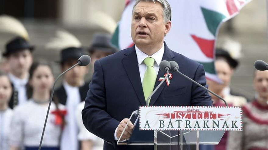 La universidad de George Soros, nuevo blanco de la política de Orbán