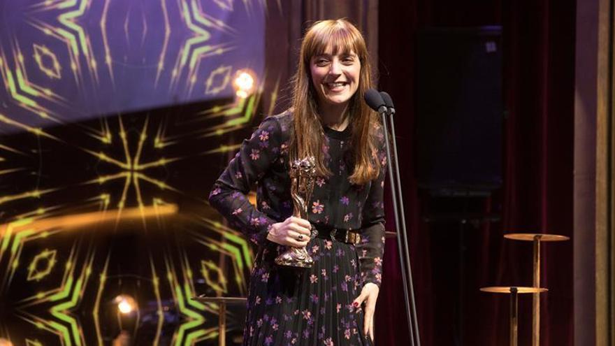 """""""Les distàncies"""", de Elena Trapé, premio Gaudí a la Mejor Película"""