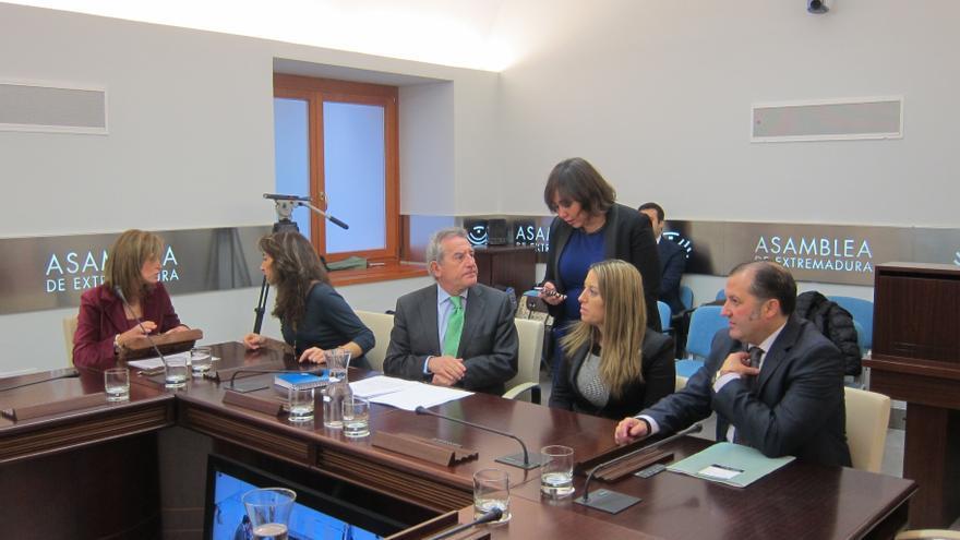 El Gobierno central abona a Extremadura 20 millones como adelanto de la Deuda Histórica correspondiente a 2012