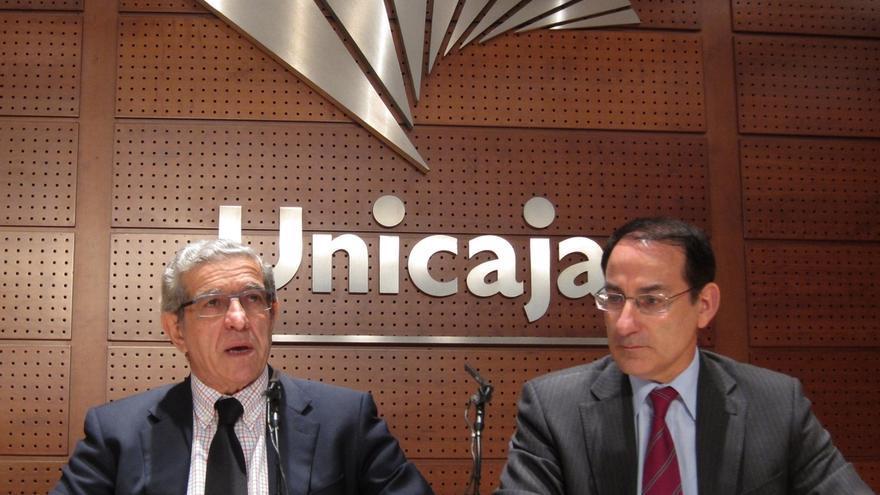 Unicaja obtiene autorización de las autoridades comunitarias para ampliar el plazo de su salida a Bolsa