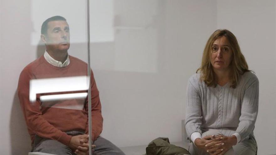 El Supremo revisa hoy la condena a los etarras Alberdi y Goñi por matar a 2 Tedax