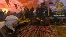 Mostrado el tráiler de lanzamiento de The Witcher 3: Hearts of Stone