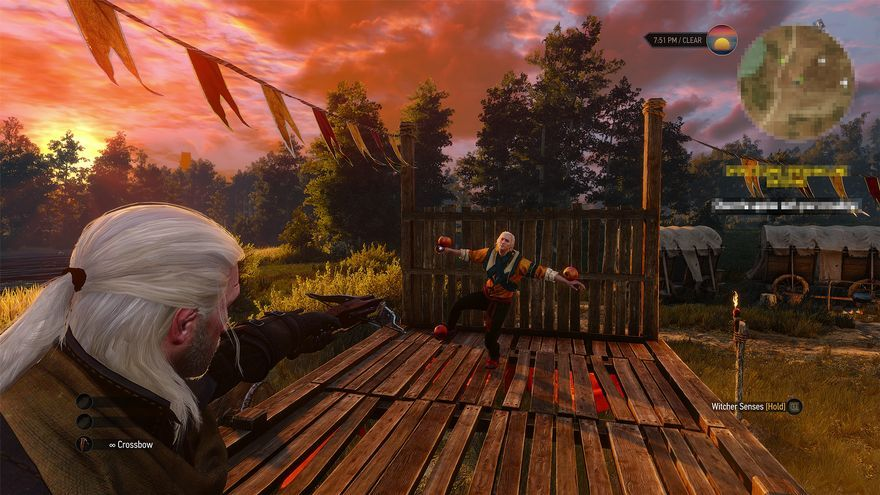 The Witcher 3 Wild Hunt Hearts of Stone,