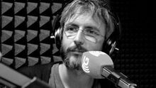 Xoel López en 'Lo de las noticias'
