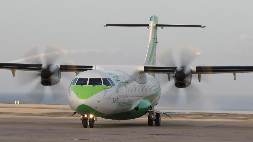 Binter volará a Agadir a partir del próximo 2 de marzo