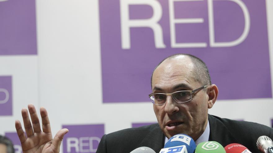"""Elpidio Silva cree que la detención de Rato fue una """"farsa"""" y defiende su """"ingreso en prisión"""""""